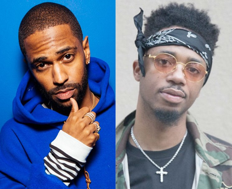 Big Sean and Metro Boomin Announce Joint Album 'Double or Nothing'