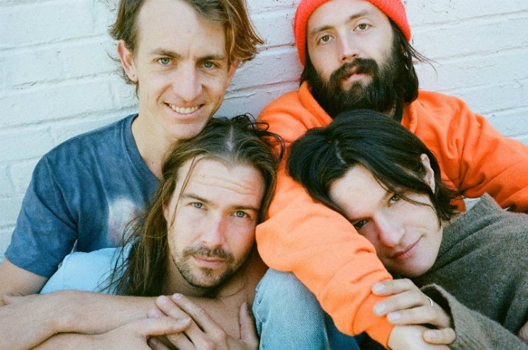 Big Thief's New Album 'U.F.O.F.' Confronts Birth, Death, Belief and Extra-Terrestrials