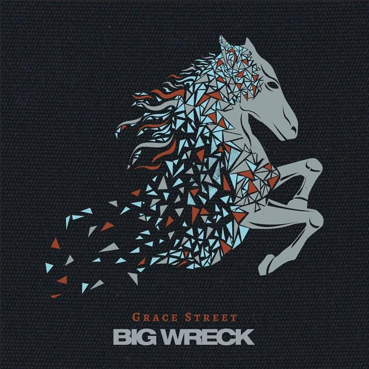 Big Wreck Announce 'Grace Street' LP, Plot Canadian Tour