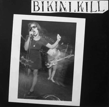 Bikini Kill Confirm Reissue of Debut EP