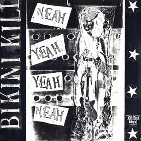 Bikini Kill Reveal Expanded 'Yeah Yeah Yeah Yeah' Reissue