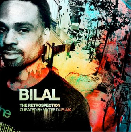 Bilal 'The Retrospection' (mixtape)