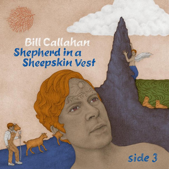 Bill Callahan Shares Side 3 of New Album 'Shepherd in a Sheepskin Vest'