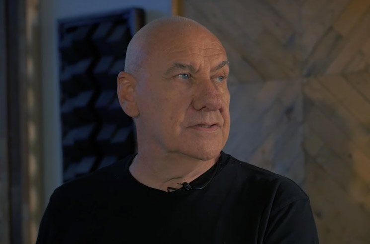 Bill Ward Honours Las Vegas Massacre Victims with New Song