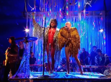 Watch Miley Cyrus, the Flaming Lips, Hologram Michael Jackson Perform at the Billboard Music Awards