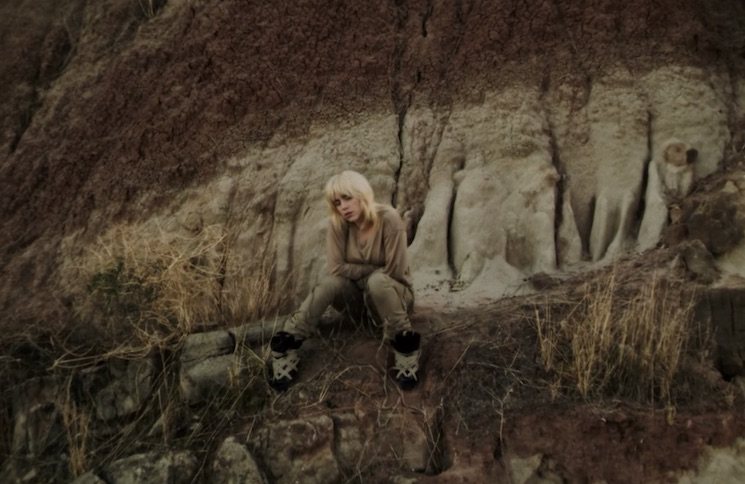 Billie Eilish Shares New Song 'Your Power'