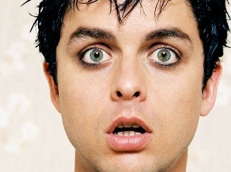 Green Day's Billie Joe Armstrong Scoring New Version of Shakespeare's 'Much Ado About Nothing'