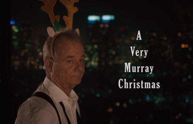Sofia Coppola to Direct Bill Murray Christmas Special for Netflix