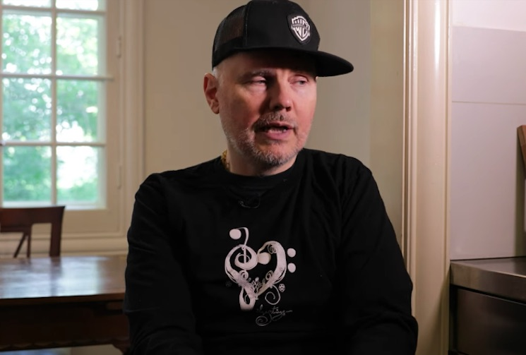Billy Corgan's NWA Wrestling League Is Getting Its Own Weekly Show