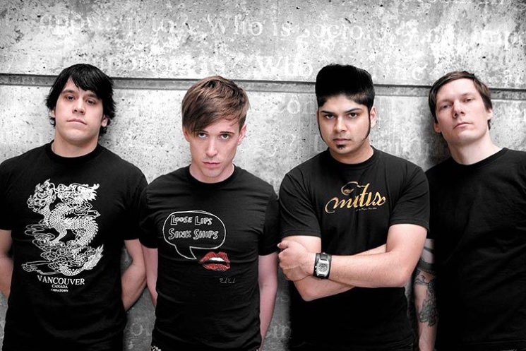 'Billy Talent II,' the Crowning Achievement from the Unfairly Maligned Alt-Rockers, Turns 15