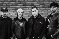 Billy Talent Plot Canadian Tour with PUP, Rise Against