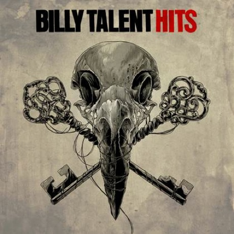 Billy Talent to Deliver the 'Hits' on New Compilation