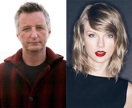 Beefs 2014: Billy Bragg Says Taylor Swift Boycotted Spotify to Sell Her Soul to Google