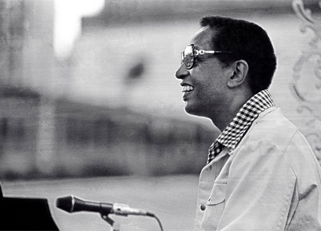 Jazz Icon Billy Taylor Dies at 89