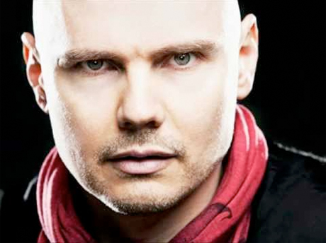 Billy Corgan to Play 8-Hour Ambient Set Inspired by 'Siddhartha' at His Teahouse
