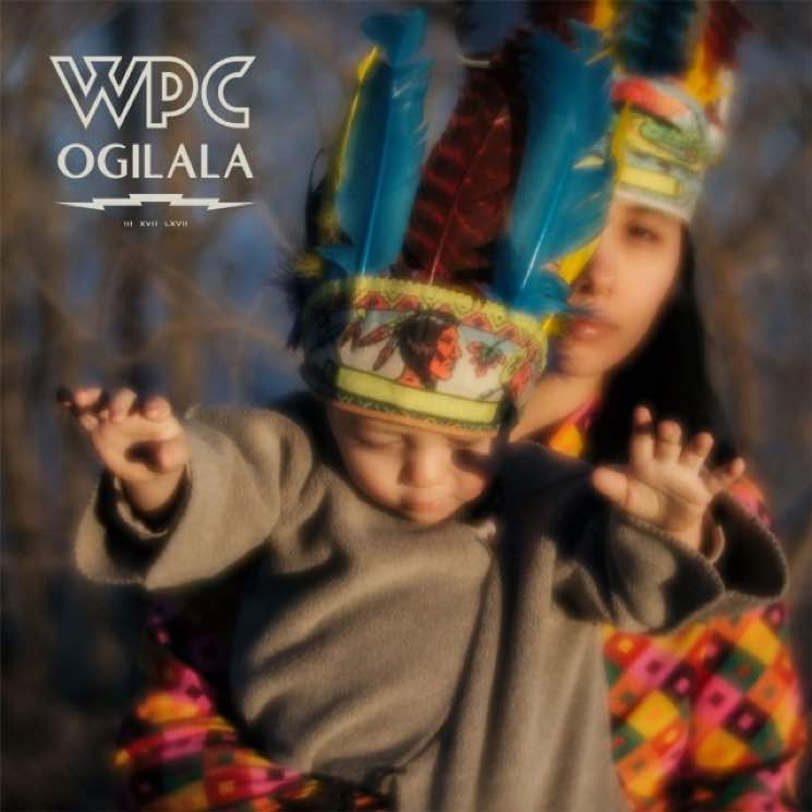 William Patrick Corgan 'Ogilala' (album stream)