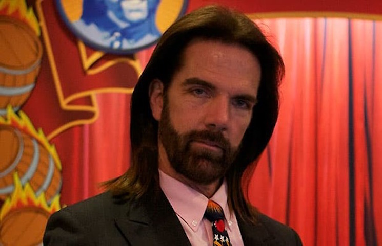'King of Kong' Subject Billy Mitchell Stripped of All High Scores and Banned from Competitive Gaming