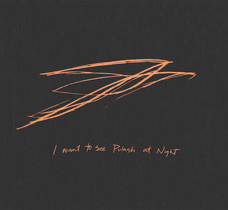 Andrew Bird 'I Want to See Pulaski at Night' (EP stream)