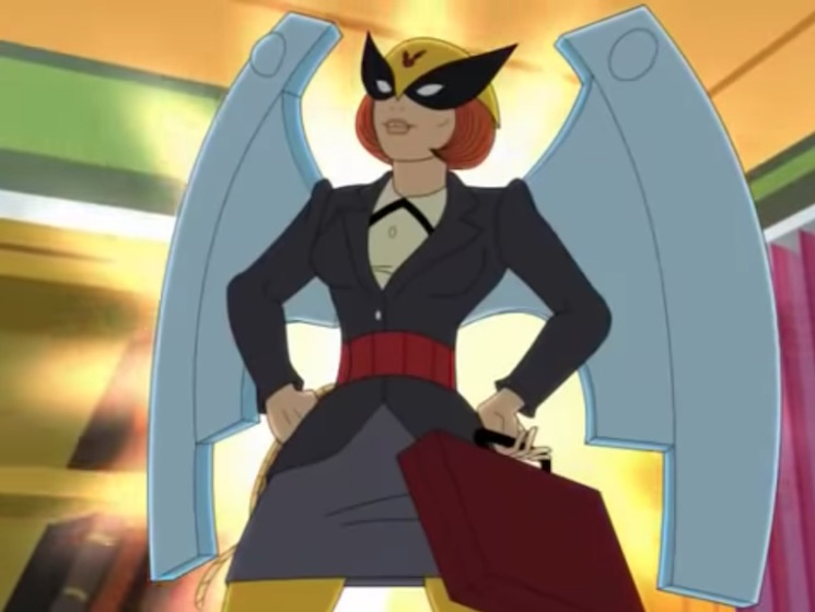 Adult Swim Is Making a 'Harvey Birdman' Spinoff