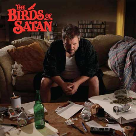 "The Birds of Satan ""Pieces of the Puzzle"""