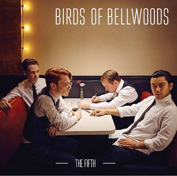 Birds of Bellwoods The Fifth