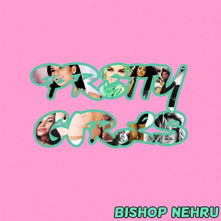 Little Dragon 'Pretty Girls' (Bishop Nehru remix)
