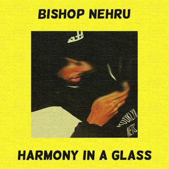 "Bishop Nehru ""Harmony in a Glass"""