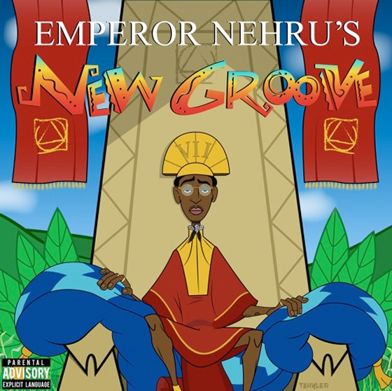 Bishop Nehru Returns with 'Emperor Nehru's New Groove' Mixtape