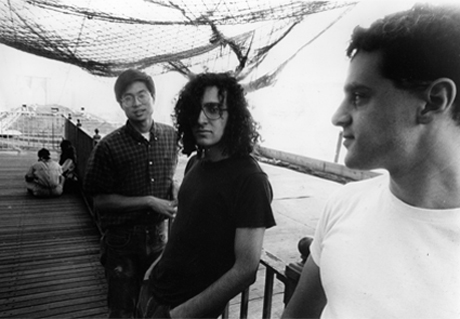 Bitch Magnet Detail Massive Reissue Package, Add Reunion Shows