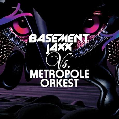 Basement Jaxx to Release Album with Metropole Orkest