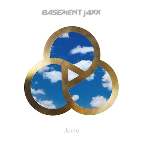 Basement Jaxx 'Never Say Never' (ft. ETML)