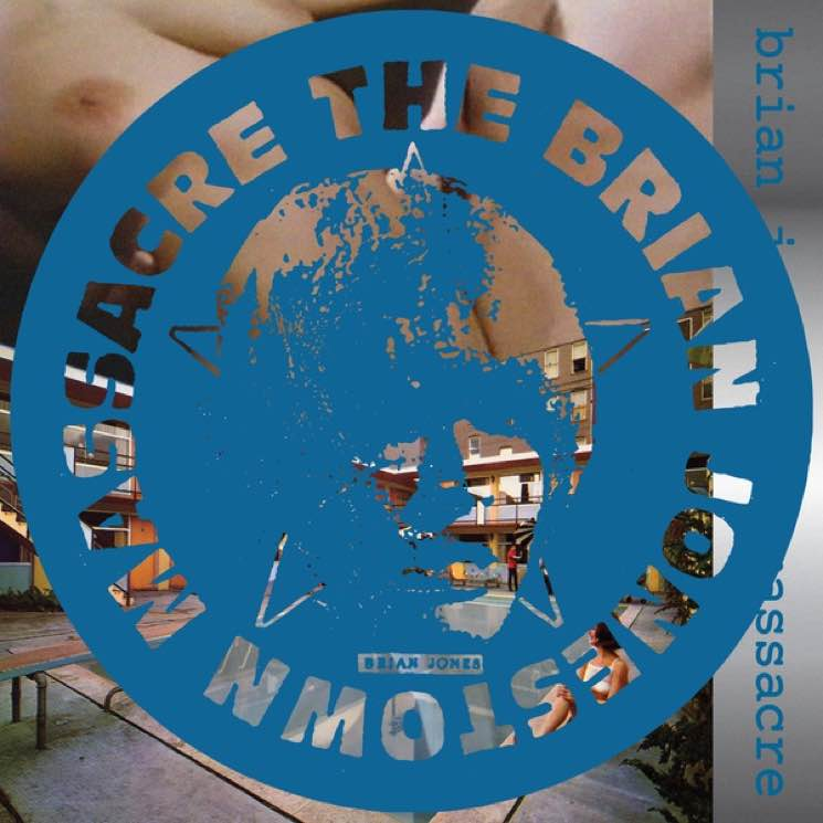 Brian Jonestown Massacre Detail New Self-Titled Album