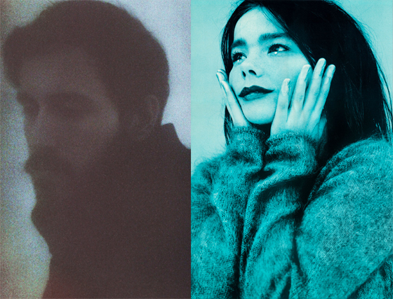 Björk Taps Tri Angle Producer Haxan Cloak for New Album