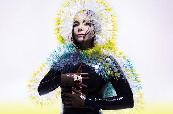 Björk Sounds Off on Music Industry Sexism in Open Letter