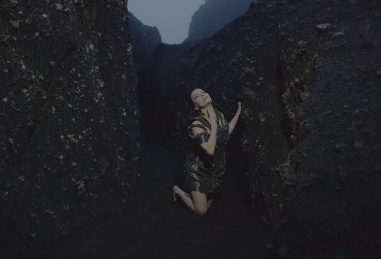 """Björk """"Black Lake"""" (video)"""