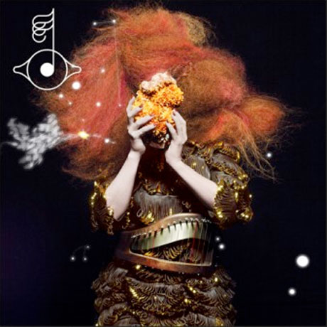 Björk Details Ambitious 'Biophilia' Project, Announces Three-Year Tour and Documentary