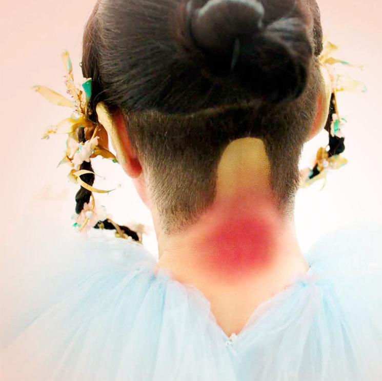 Björk Shares New 'Blissing Me' Remixes