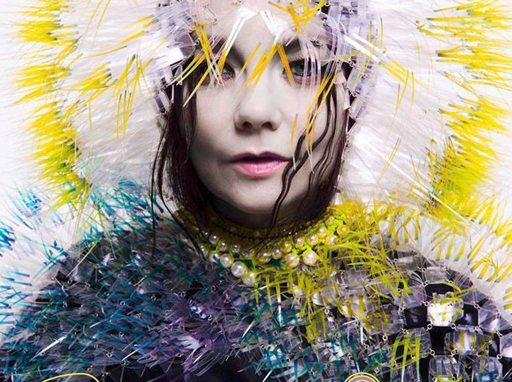 Björk's Label Boss Backs Her Sexual Harassment Allegations