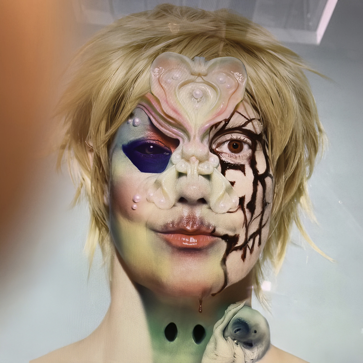 Hear Björk, Fever Ray and the Knife Remix Each Other
