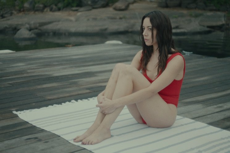 Aubrey Plaza Is at Her Cryptic Best in 'Black Bear' Directed by Lawrence Michael Levine