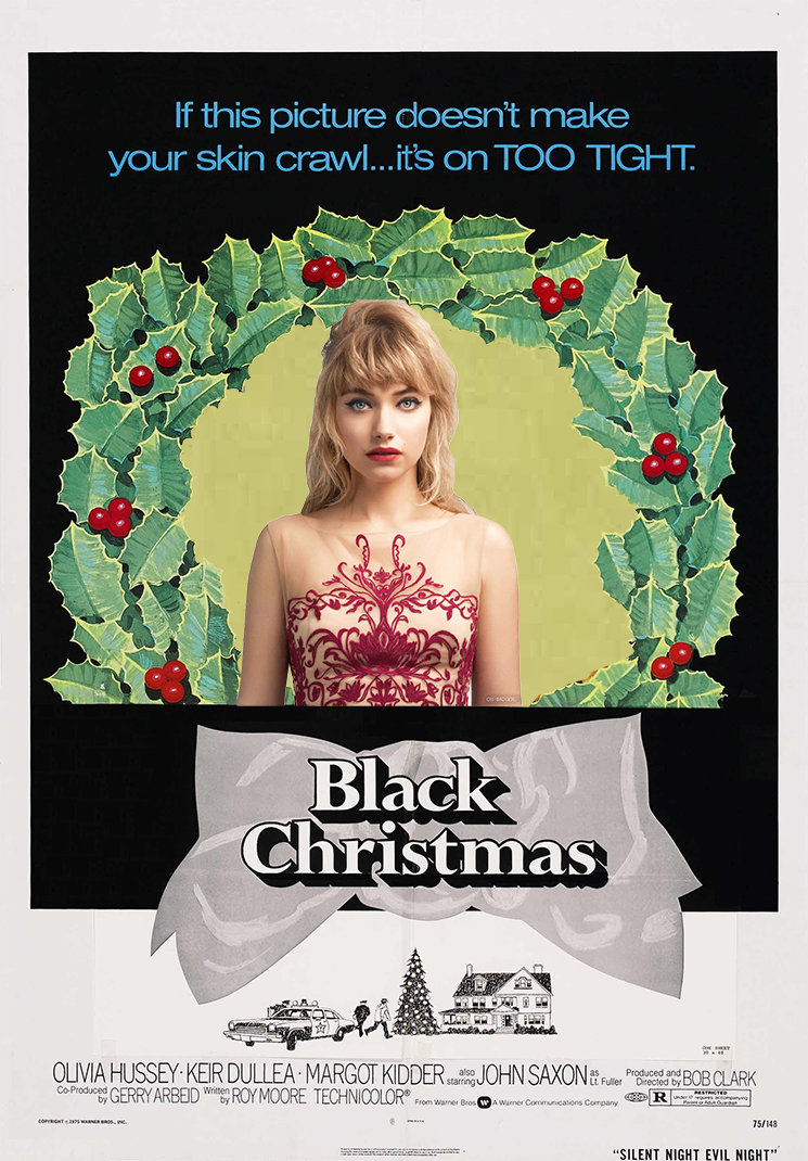 'Black Christmas' Is Getting Rebooted (Again)