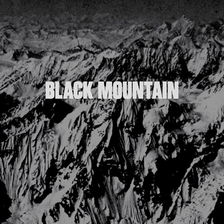 Black Mountain Black Mountain