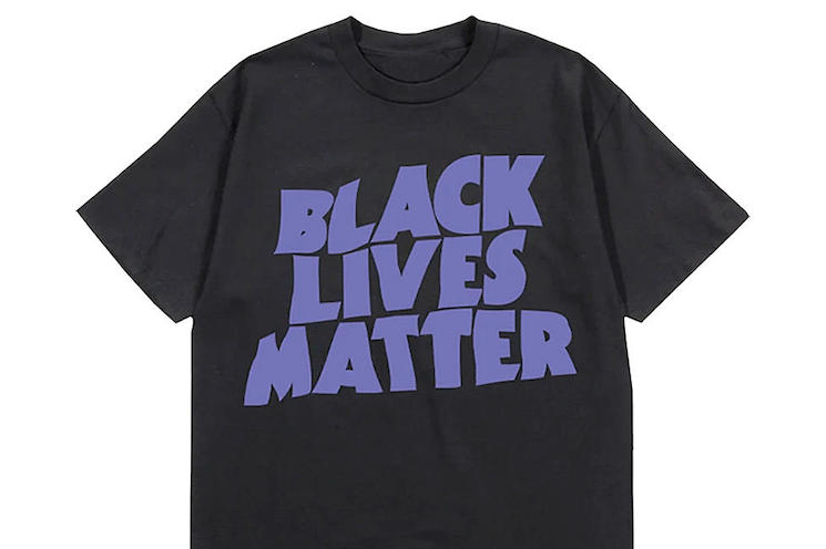 Black Sabbath Are Using Their Logo to Make Some Amazing Black Lives Matter Shirts