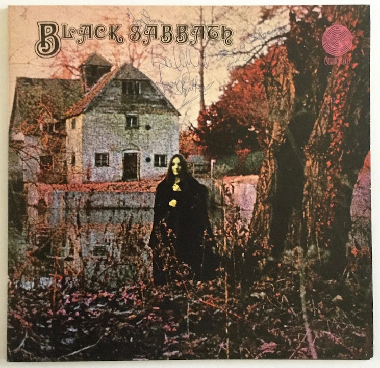 Black Sabbath Invented Heavy Metal 50 Years Ago Today