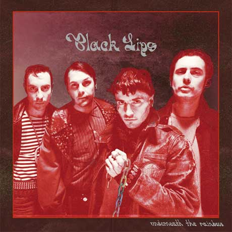 Black Lips 'Justice After All'