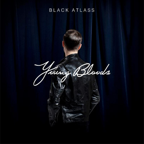 Black Atlass Reveals Fool's Gold EP 'Young Bloods,' Premieres New Song