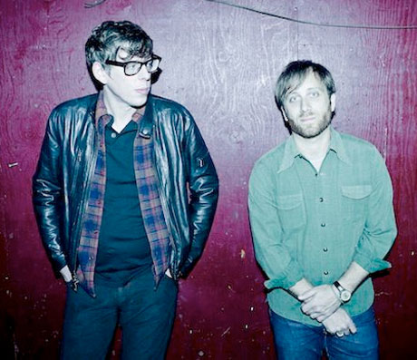 The Black Keys Expand North American Tour Schedule
