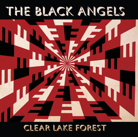 The Black Angels Treat 'Clear Lake Forest' to Wide Release