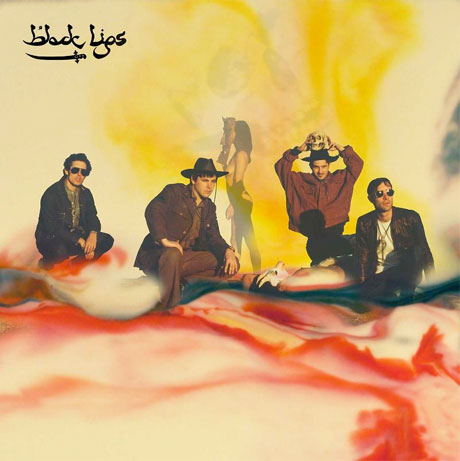 Black Lips 'Arabia Mountain' Album Stream