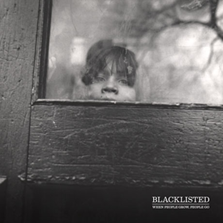 "Blacklisted ""Deeper Kind"""